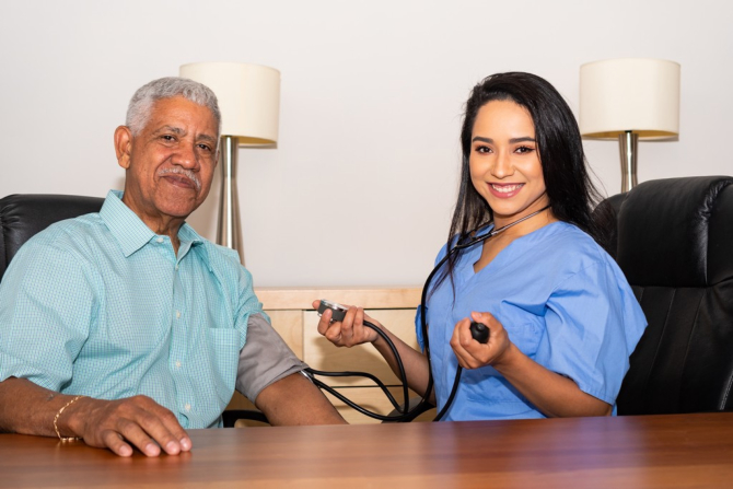 Services a Home Health Care Agency Can Provide